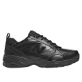 Black - New Balance - 624 Men's Training Shoes