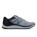 Silver Mink with Team Royal - New Balance - 840 v4 Men's Neutral Cushioned Shoes