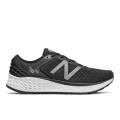 Black with White - New Balance - Fresh Foam 1080v9 Men's Neutral Cushioned Shoes