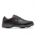 Black with Red - New Balance - Striker Men's Golf Shoes