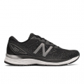 Black with Steel & Orca - New Balance - 880v9 Women's Neutral Cushioned Shoes