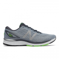 Reflection with Outerspace & RGB Green - New Balance - 880v9 Men's Neutral Cushioned Shoes