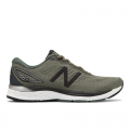 Mineral Green with Black - New Balance - 880v9 Men's Neutral Cushioned Shoes