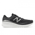 Black with Orca - New Balance - Fresh Foam More Women's Neutral Cushioned Shoes