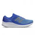 Vivid Cobalt with Light Lapis Blue - New Balance - Fresh Foam 1080v9 Women's Neutral Cushioned Shoes