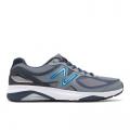 Grey/Black - New Balance - 1540 v3 Men's Running Shoes