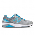 Silver with Polaris - New Balance - 1540 v3 Women's Running Shoes