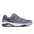Grey/Orange - New Balance - 1540 v3 Women's Running Shoes
