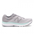 Steel with Light Aluminum and Light Reef - New Balance - 860v10 Women's Stability Shoes