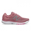 Twilight Rose with Oxygen Pink & Peony - New Balance - 860 v10 Women's Stability Shoes