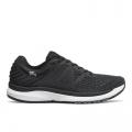 Black with Phantom & Lead - New Balance - 860v10 Men's Stability Shoes