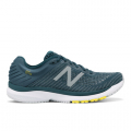 Supercell with Orion Blue & Sulphur Yellow - New Balance - 860 v10 Men's Stability Shoes
