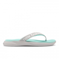 Light Aluminum with White and Light Reef - New Balance - 340 Women's Sandals