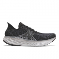 Black with Steel - New Balance - Fresh Foam 1080 v10 Men's Neutral Cushioning Running Shoes