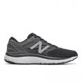 Black with Magnet - New Balance - 940 v4 Men's Running Shoes