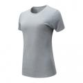 Athletic Grey - New Balance - 01157 Women's Relentless Crew
