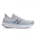 Light Cyclone with Team Carolina & Grey - New Balance - Fresh Foam 1080 v10 Women's Neutral Cushioned Running Shoes
