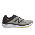 Rain Cloud with Ginger Pink - New Balance - 860 v10 Men's Stability Shoes