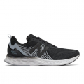 Black with Lead and Summer Fog - New Balance - Fresh Foam Tempo Men's Running Shoes