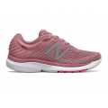 Twilight Rose with Oxygen Pink & Peony - New Balance - 860 v10 Women's Stability Running Shoes