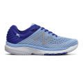 Team Carolina with Moon Dust - New Balance - 860 v10 Women's Stability Running Shoes