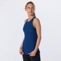Captain Blue Heather - New Balance - 01165 Women's Transform Perfect Tank
