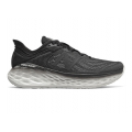 Black with Magnet - New Balance - Fresh Foam More  v2 Men's Running Shoes