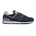 Navy - New Balance - 574 Core Men's Lifestyle Shoes