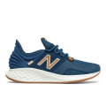 Rogue Wave with Workwear - New Balance - Fresh Foam Roav Backpack Men's Running Shoes
