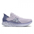 Thistle with Magnetic Blue & Moon Dust - New Balance - Fresh Foam 1080 v10 Women's Neutral Cushioned Shoes