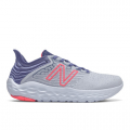 Moon Dust with Magnetic Blue - New Balance - Fresh Foam Beacon  v3 Women's Running Shoes