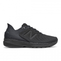 Black - New Balance - Fresh Foam 860 v11 Men's Stability Shoes
