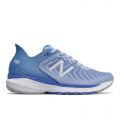 Frost Blue with Faded Cobalt - New Balance - Fresh Foam 860 v11 Women's Stability Shoes