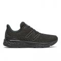 Black with Phantom - New Balance - Fresh Foam 880v11 Women's Running Shoes