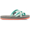 Lindi Sea Glass / Coral - Teva - Kid's Olowahu