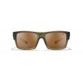 Matte Khaki/Copper - Zeal Optics - Ridgway