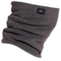 Charcoal - Turtle Fur - Chelonia 150 Fleece Double-Layer Neck