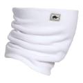 White - Turtle Fur - Chelonia 150 Fleece Double-Layer Neck
