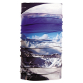 Space To Summit - Turtle Fur - Comfort Shell Totally Tubular Limited Edition - Print