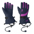 Black - Outdoor Research - Women's Revolution Gloves