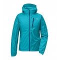 Typhoon/Baltic - Outdoor Research - Women's Helium II Jacket