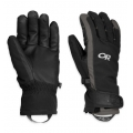 Black/Charcoal - Outdoor Research - Men's Extravert Gloves