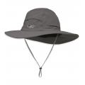 Khaki - Outdoor Research - Sombriolet Sun Hat