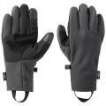 charcoal - Outdoor Research - Men's Gripper Sensor Gloves
