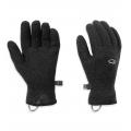 Black - Outdoor Research - Women's Flurry Sensor Gloves