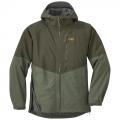 juniper/basil - Outdoor Research - Men's Foray Jacket
