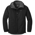 black - Outdoor Research - Men's Foray Jacket