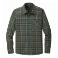 storm - Outdoor Research - Men's Kulshan Flannel Shirt