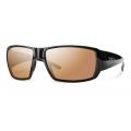 Black Techlite Polarchromic Copper Mirror - Smith Optics - Guides Choice