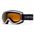 White / Gold Lite - Smith Optics - Cascade Classic